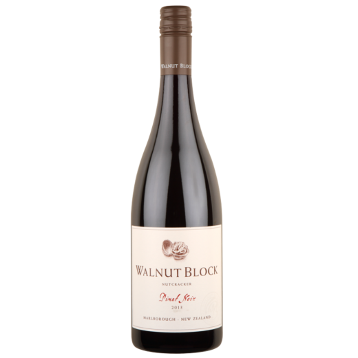 Walnut Block Nutcracker Pinot Noir